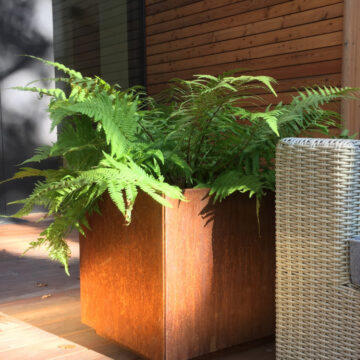Planter Modula Viridi Space 2