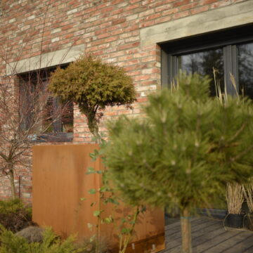 Planter-Rectan-Corten-Viridi-Space